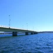 Puente Illa de Arousa